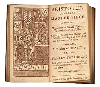 aristotles-master-piece-X